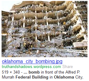 oklahoma city bombing research paper