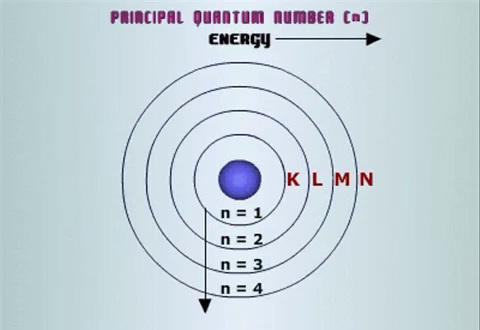 principle quantum 1